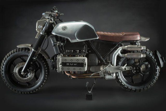 画像: (h) garage - Custom Motorcycles