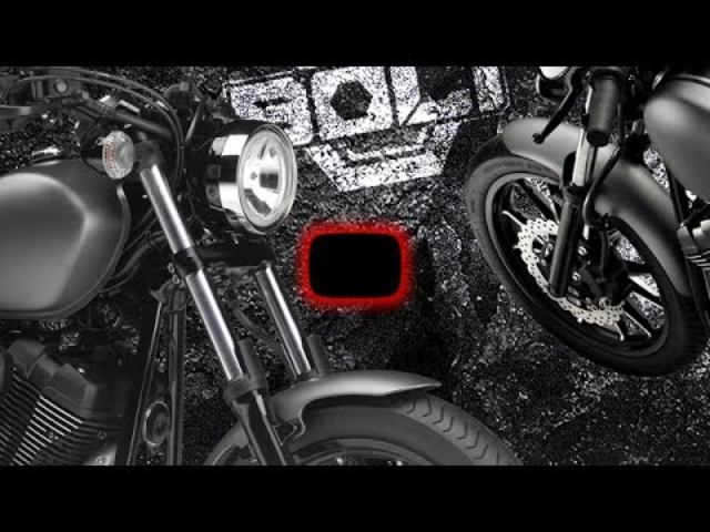 画像: YAMAHA BOLT Promotion Video JAPAN youtu.be
