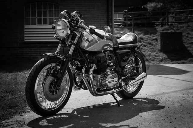画像: CB750TT (736cc) Limited edition www.reverbmotorcycles.com