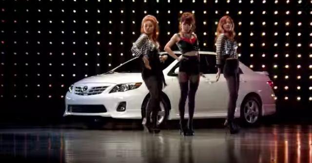画像: 【セクシー注意!】TOYOTAカローラ×韓国トップアイドルのコラボのCMがとにかくエロかっこい!! - LAWRENCE(ロレンス) - Motorcycle x Cars + α = Your Life.