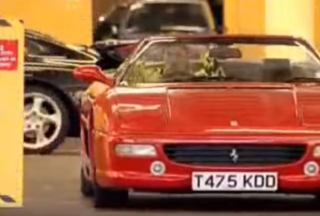 画像: 【動画】スーパーカーに乗ってカッコつけたい男の悲劇!