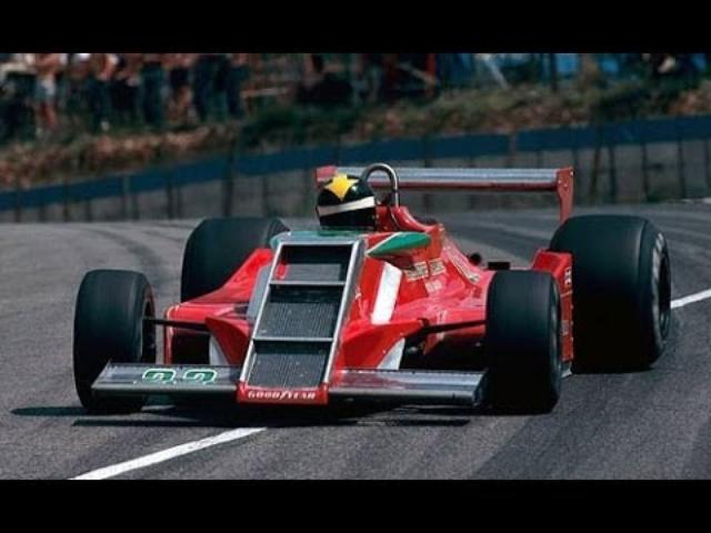 画像: Top 10 Extreme F1 Aero Designs (Part 1) youtu.be