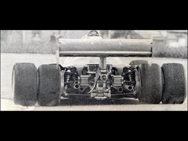 画像: Top 10 Extreme F1 Aero Designs (Part 2) youtu.be