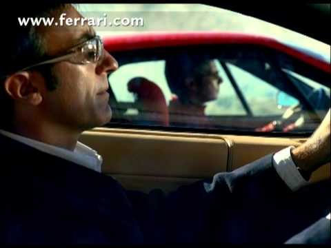 画像: Duel for the Crown - 599 GTB Fiorano official video www.youtube.com