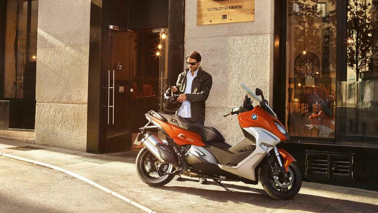 画像: BMW Motorrad『C 650 Sport』と『C 650 GT』の発売を記念したデビューフェアが2016年3月11日(金)〜開催! - LAWRENCE(ロレンス) - Motorcycle x Cars + α = Your Life.
