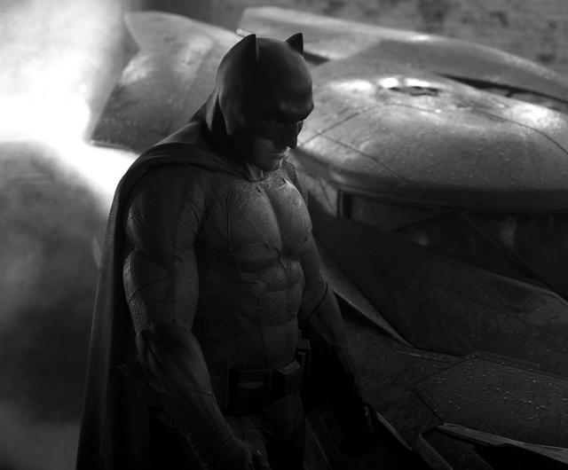 画像4: もうすぐ公開の『バットマン vs スーパーマン ジャスティスの誕生』 ですが。あなたが好きなアメコミヒーローは誰ですか?