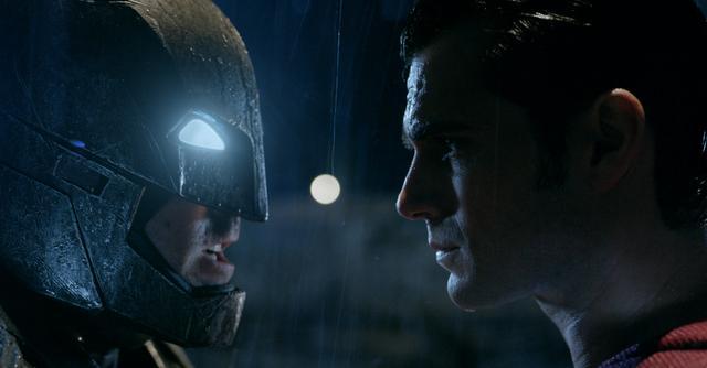 画像1: もうすぐ公開の『バットマン vs スーパーマン ジャスティスの誕生』 ですが。あなたが好きなアメコミヒーローは誰ですか?