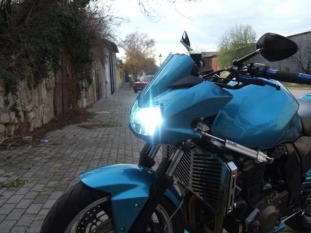 画像: Kawasaki Z750 www.motorrad-bilder.at