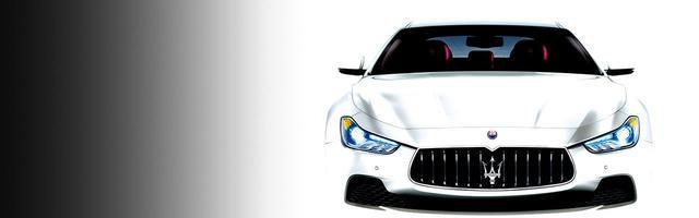 画像: >Maserati: luxury, sports and style cast in exclusive cars