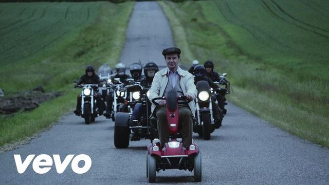 画像: Avicii - Waiting For Love youtu.be