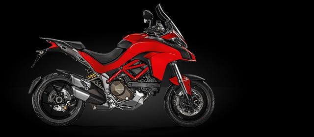 画像: Ducati Multistrada 1200 - Ducati