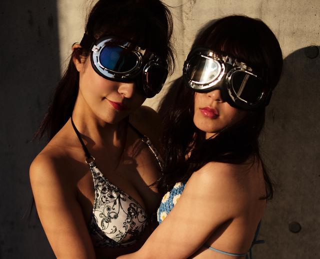 画像10: 【速報】東京モーターサイクルショーでヘルメット女子に会えるかも?