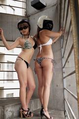 画像16: 【速報】東京モーターサイクルショーでヘルメット女子に会えるかも?