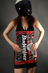 画像5: 【速報】東京モーターサイクルショーでヘルメット女子に会えるかも?
