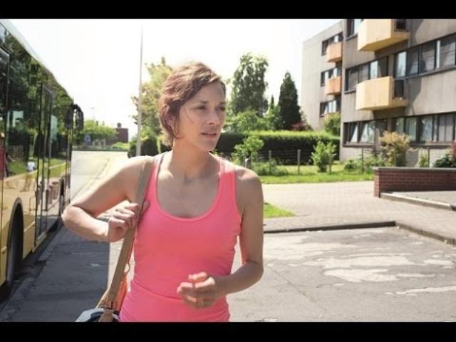 画像: 映画『サンドラの週末』特報 www.youtube.com
