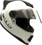 画像: ホワイトバージョンかっこいい オンラインストアにて$1,499にて販売中 www.skully.com