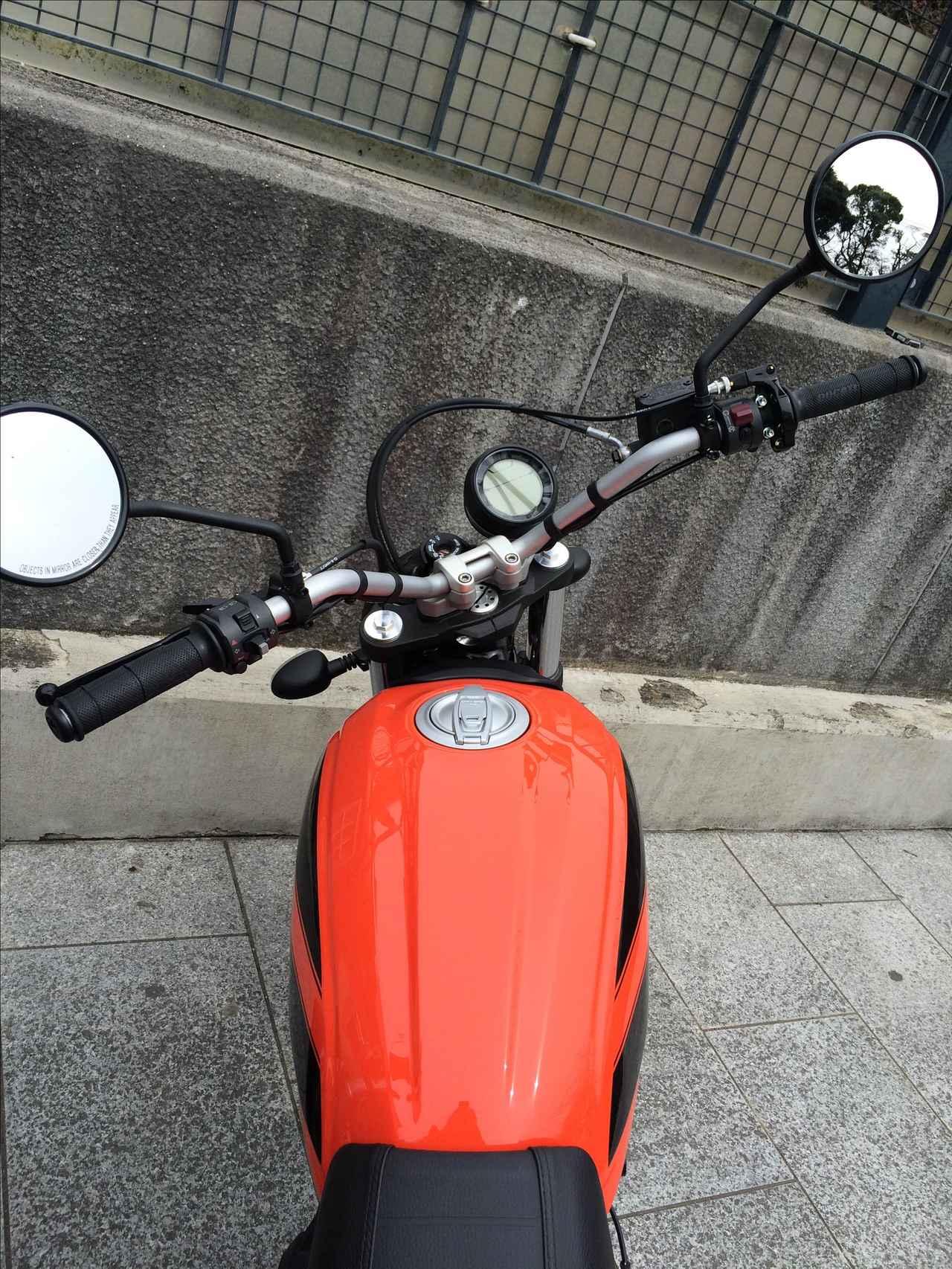 画像: Ducati Scrambler Sixty2
