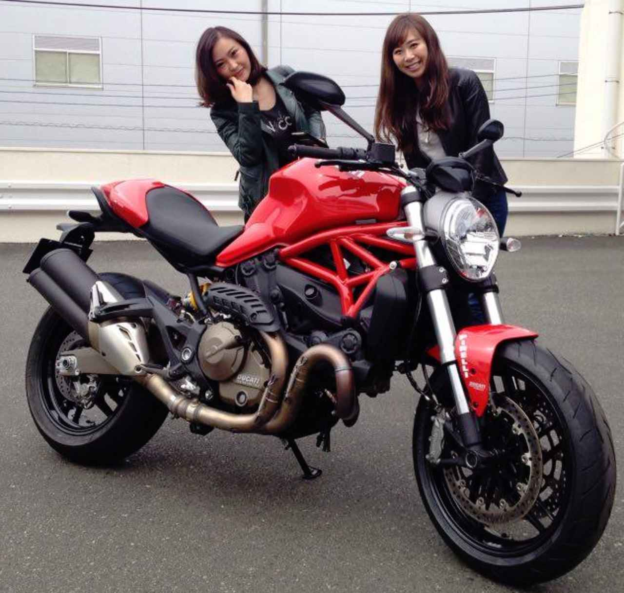 Ducati Vietnam Facebook