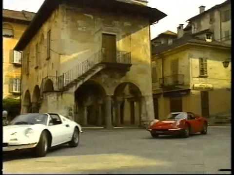 画像: Ferrari Dino 246 GT www.youtube.com