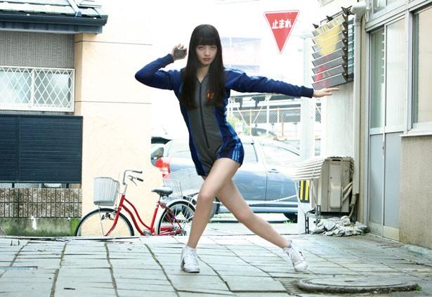 画像: ひょうきんな姿もかわいいですね。 news.walkerplus.com