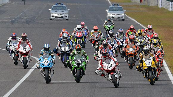 画像: 日本のトップカテゴリー。是非とも若手に頑張って欲しい www.superbike.jp