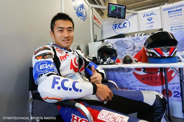 画像: 渡辺一馬選手 JSB1000に今年も出場。今回のル・マンでの結果で8耐も濃厚? www.tsrjp.com