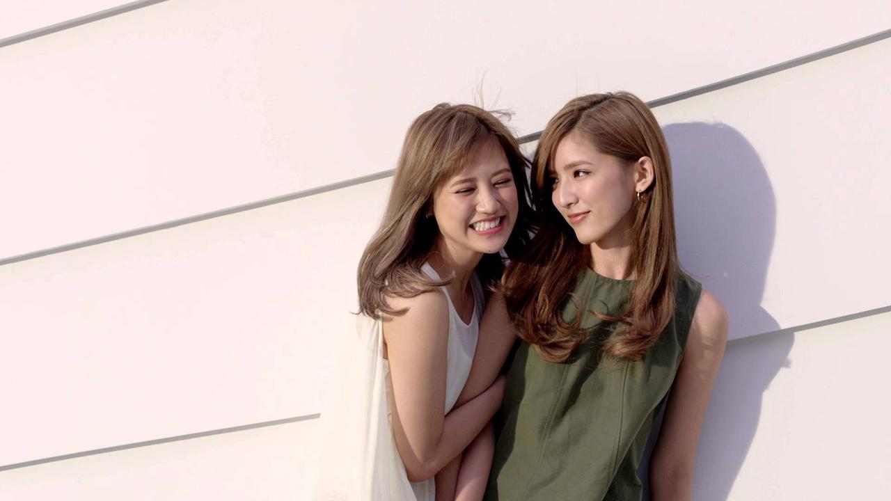 画像: ファシオ E-girls 「このマスカラずるい」篇 【FASIO-ファシオ/マスカラ】 youtu.be