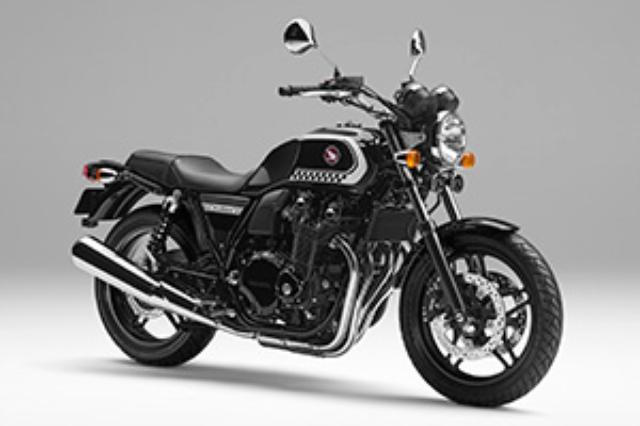 画像: 空冷4気筒エンジンを搭載した大型ロードスポーツモデル 「CB1100Special Edition」と「CB1100 EXSpecial Edition」を受注期間限定で発売