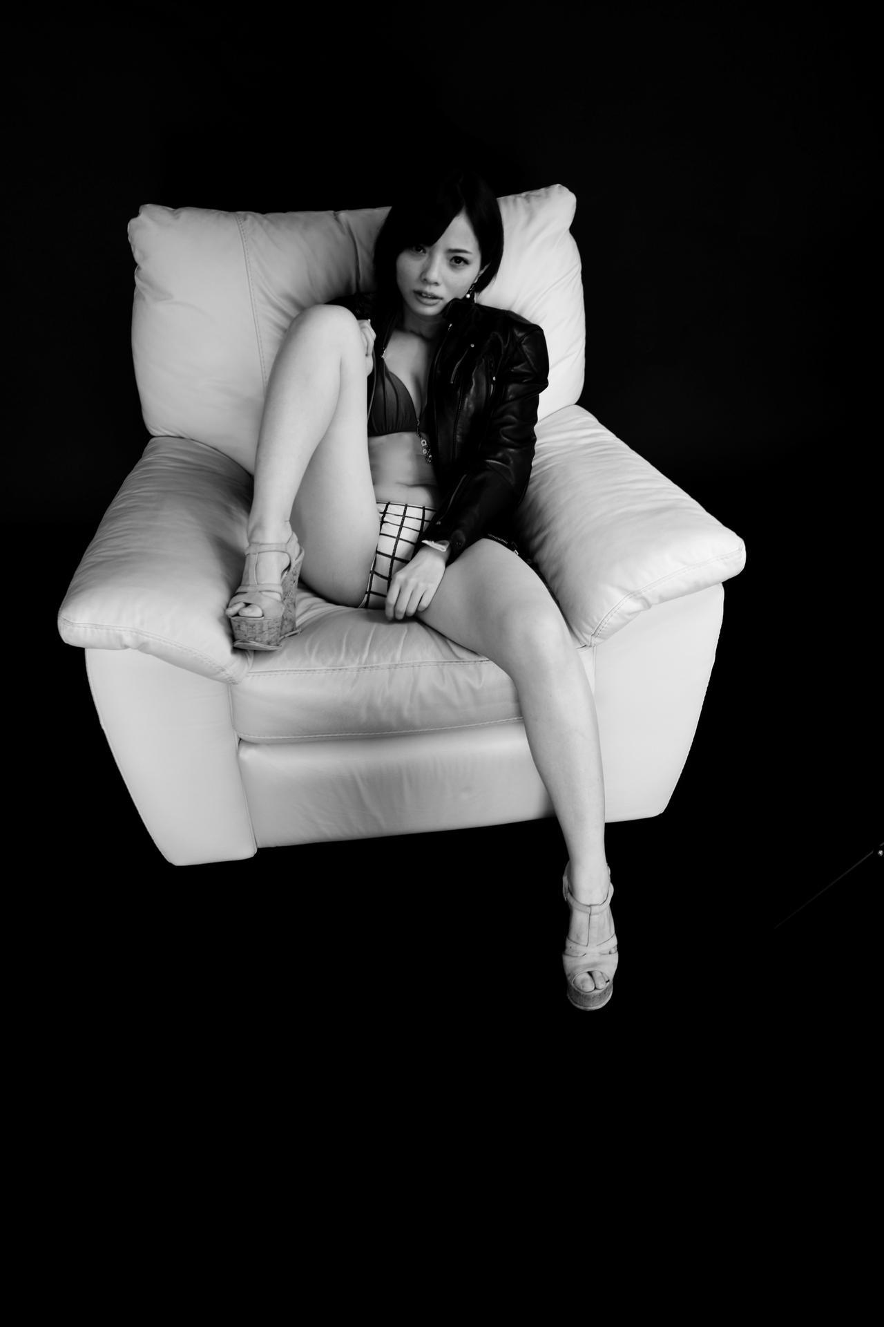 画像7: グラビア【ヘルメット女子】Be My Baby....vol.028 素顔編