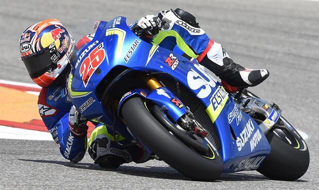 画像: 【MotoGP 第3戦 アメリカズGP 決勝】MotoGP 第3戦 アメリカズGP 決勝