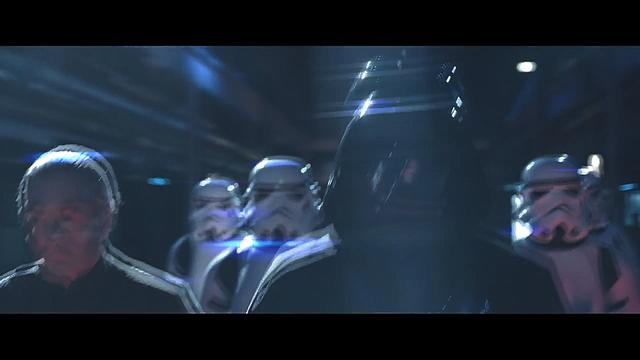 画像: Rogue One: A Star Wars Story - Teaser Trailer (2016) [HD] www.youtube.com