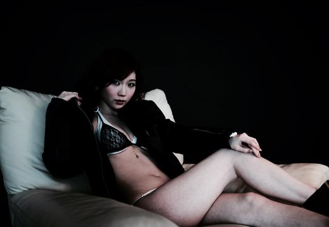 画像4: グラビア【ヘルメット女子】Be My Baby...vol.030 素顔編
