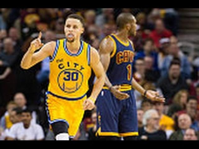 画像: 2016 All-Star Top 10: Stephen Curry www.youtube.com