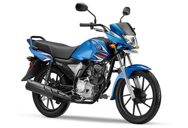 画像: [ニュースリリース]インド最大需要カテゴリーへ向けた110ccモーターサイクル コストパフォーマンスに優れたストリートモデル「Saluto RX」を発売
