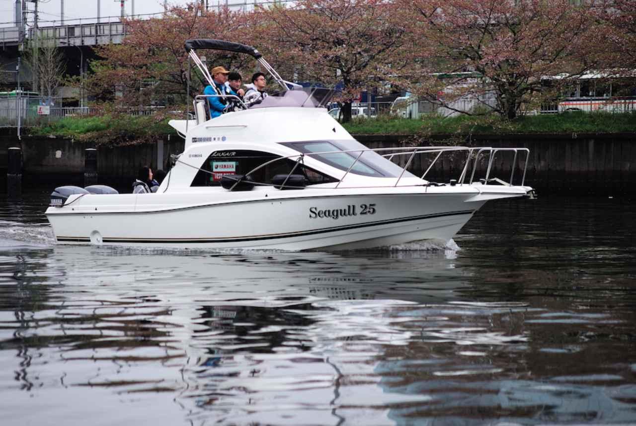 画像: 「ヤマハマリンクラブ Sea-Style(シースタイル)」でリーズナブル&リッチなクルージング体験!