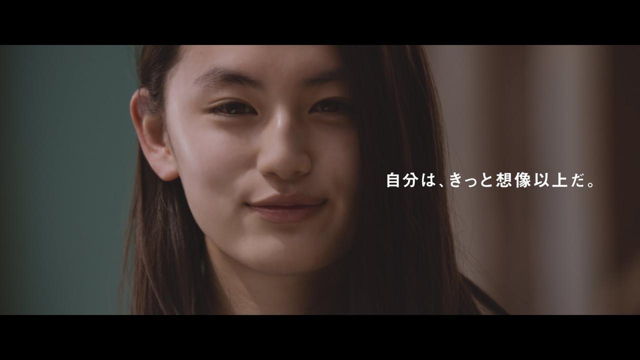 画像: ポカリスエットCM 「エール」篇60秒 www.youtube.com