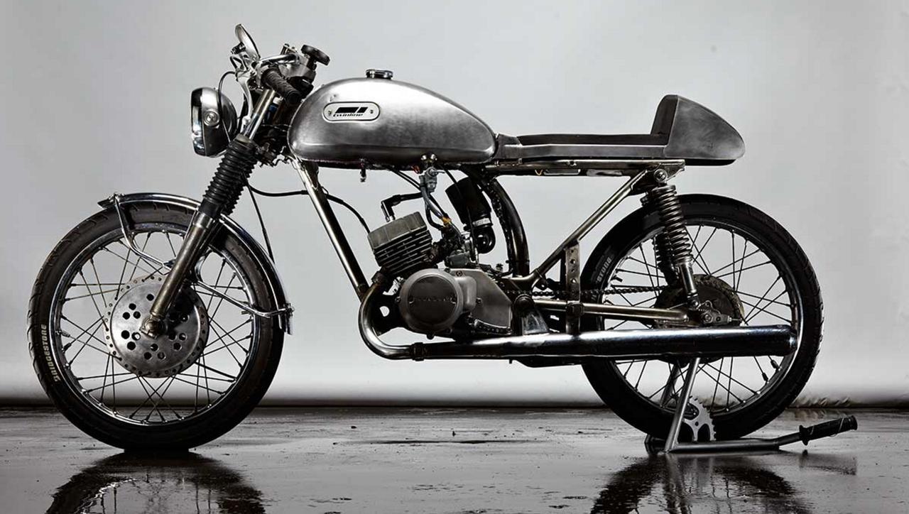 画像: 1971 Yamaha CS3