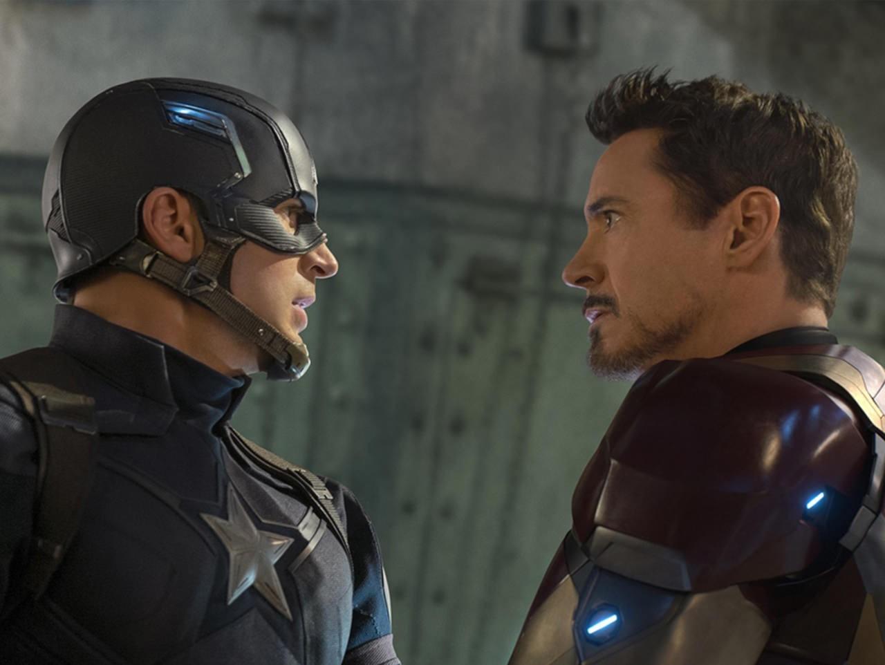 画像1: キャプテンとトニー・スターク。あなたたらどちらにつく?『シビル・ウォー/キャプテン・アメリカ』【2016年4月29日公開】