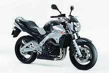 画像: ロード スポーツ バイク [GSRシリーズ]