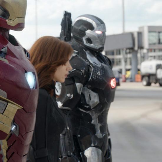 画像5: キャプテンとトニー・スターク。あなたたらどちらにつく?『シビル・ウォー/キャプテン・アメリカ』【2016年4月29日公開】