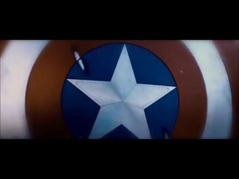 画像: 映画『シビル・ウォー/キャプテン・アメリカ』特別映像 www.youtube.com