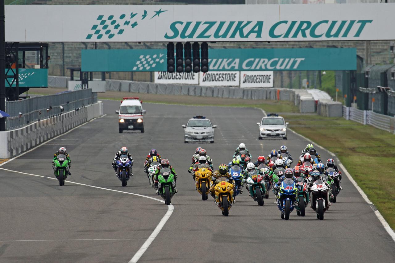 画像: 【レース情報】2016 FIMアジアロードレース選手権シリーズ第3戦 6月3日~6月5日鈴鹿サーキットで開催