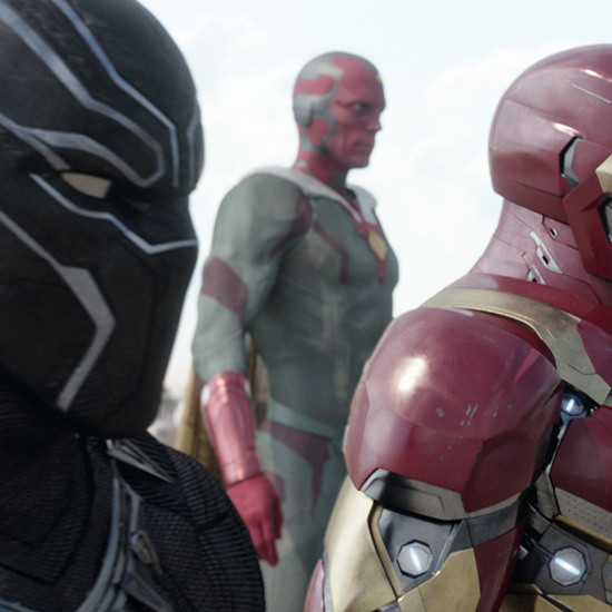 画像6: キャプテンとトニー・スターク。あなたたらどちらにつく?『シビル・ウォー/キャプテン・アメリカ』【2016年4月29日公開】