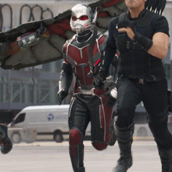 画像20: キャプテンとトニー・スターク。あなたたらどちらにつく?『シビル・ウォー/キャプテン・アメリカ』【2016年4月29日公開】