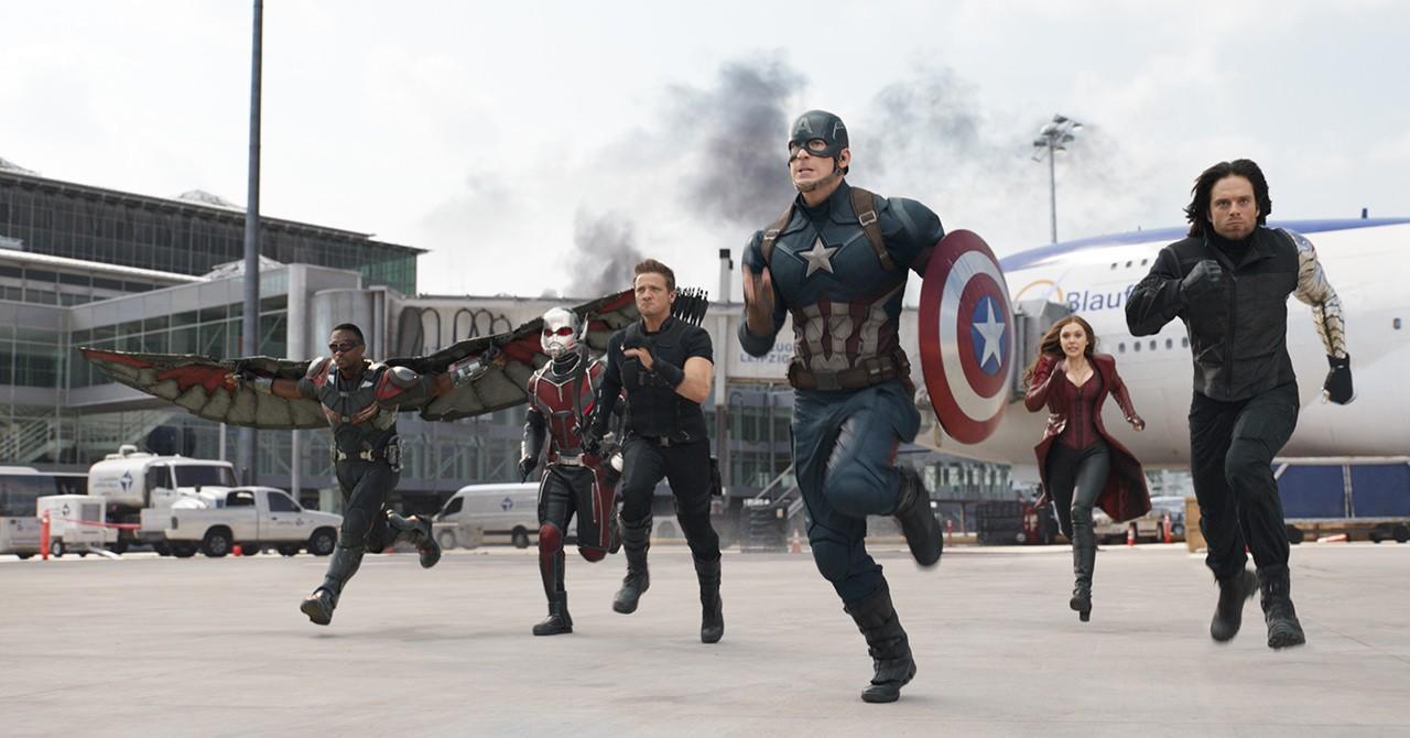 画像14: キャプテンとトニー・スターク。あなたたらどちらにつく?『シビル・ウォー/キャプテン・アメリカ』【2016年4月29日公開】