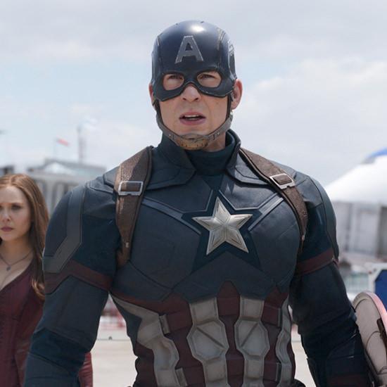 画像15: キャプテンとトニー・スターク。あなたたらどちらにつく?『シビル・ウォー/キャプテン・アメリカ』【2016年4月29日公開】