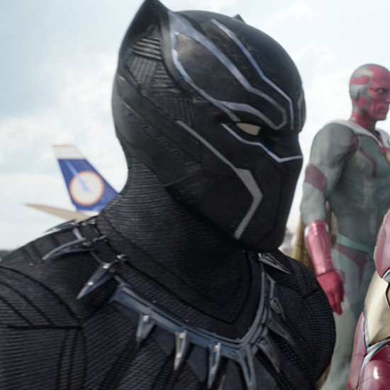 画像7: キャプテンとトニー・スターク。あなたたらどちらにつく?『シビル・ウォー/キャプテン・アメリカ』【2016年4月29日公開】