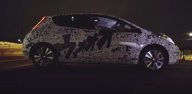 画像: 車両の外観は、海外で人気を博しているジャパニメーションをイメージしたユニークなデザインとしてあります。 youtu.be