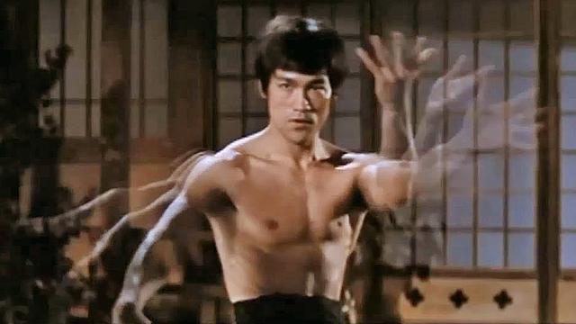 画像: The Best of Bruce Lee www.youtube.com