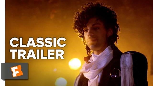 画像: Purple Rain (1984) Official Trailer - Prince, Apollonia Kotero Movie H youtu.be